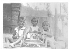 los-tres-hermanos