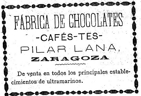 9. Fábrica de chocolates