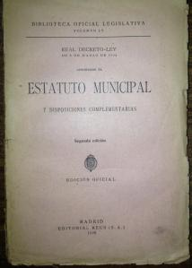 Estatuto municipal-2