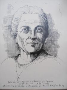 Victoria Quílez