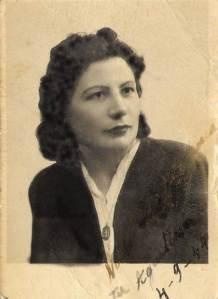 Agustina Rodríguez