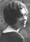 Antonia Zorraquino. 2