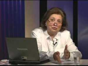 María Antonia Marín Zorraquino