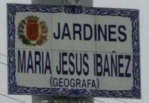 María Jesús Ibáñez
