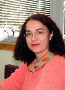 Pilar Lapuente