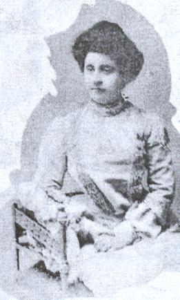 Rosario Valero de Bernbé y García
