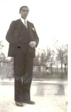 Gonzalo López García