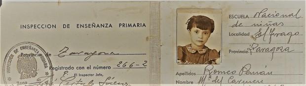 Carmen Escuela