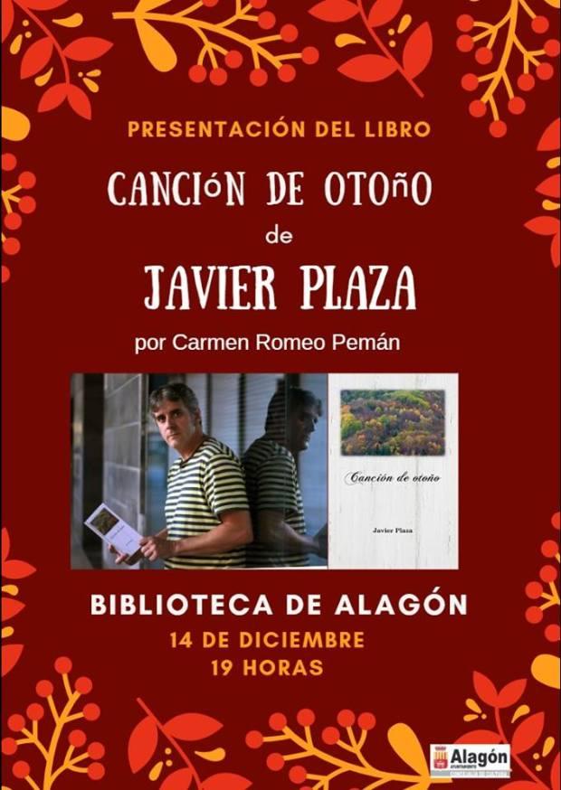 Cartel Alagón