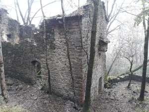 Ruinas románticas