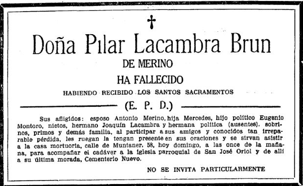 Pilar Lacambra Brun