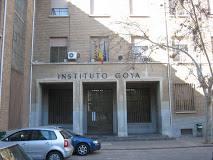 Goya Actual