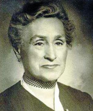 Ana Mayayo