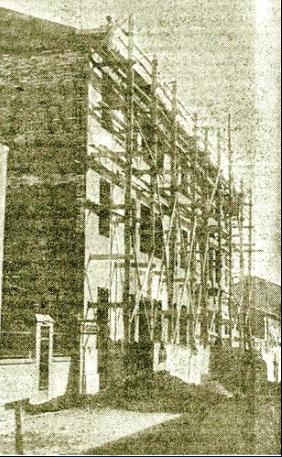 Colegio Rosa Arjó