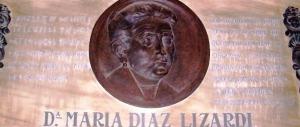 María Díaz Lizardi. FOTO.1