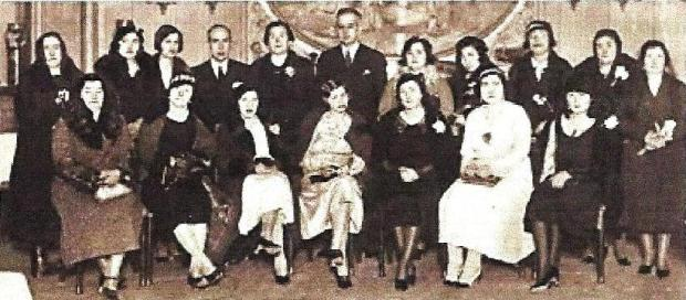 19330305. Rev. Crónica. Alacaldesas Zg.