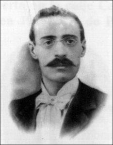 Antonio Pérez Verdú. Hermano maestra Nombrevilla.