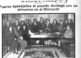 Banquete Alcaldesas. 1.1