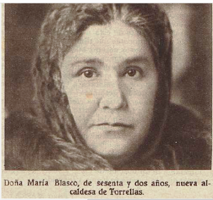 Manuela Blasco