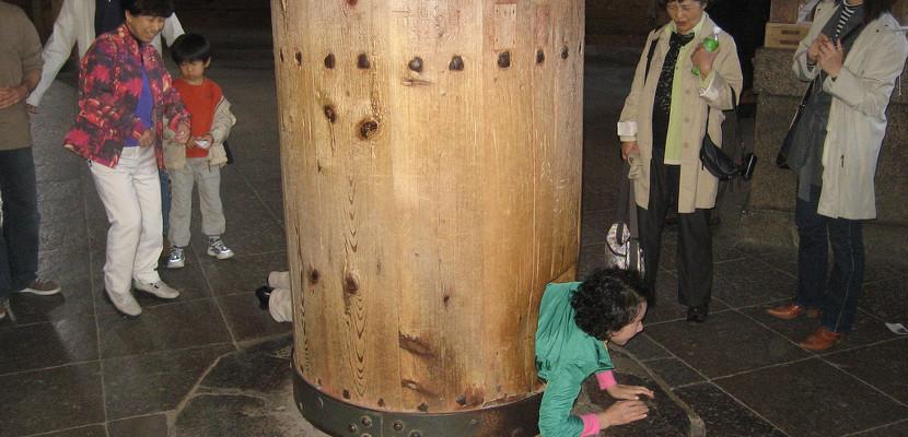 daibutsuden-agujero