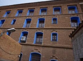 Escuelas Viejas Reformadas
