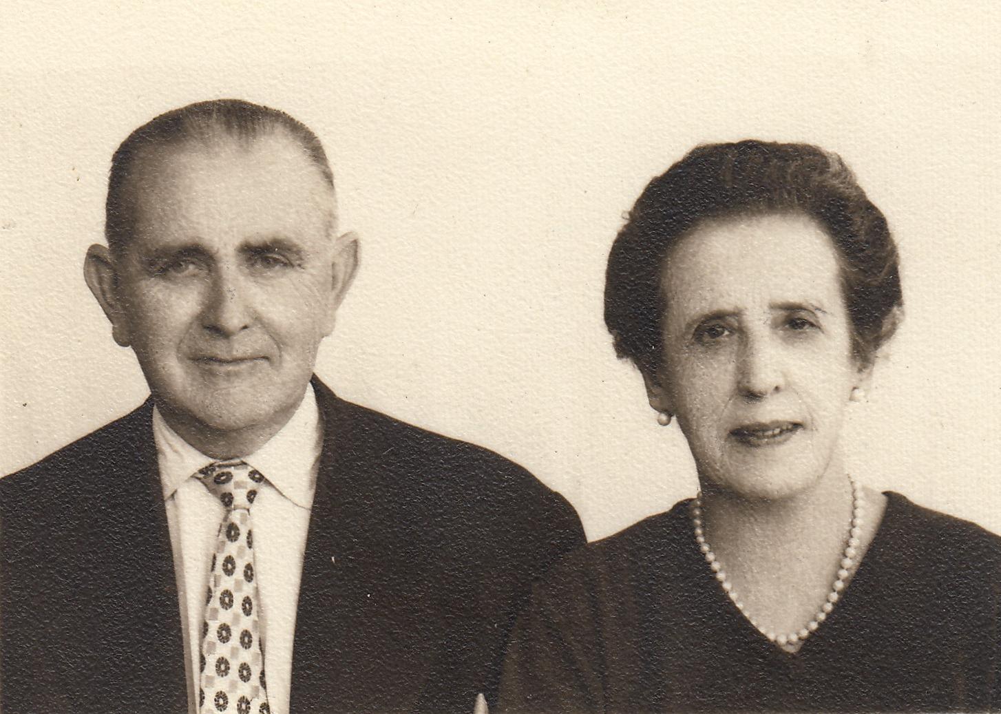 06. 1958 circa album Juan e Isabel