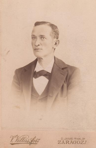 07. 1902 Frco Lanzarote Artieda