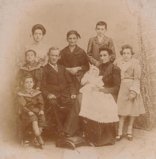 08. 1902 Los lanzarote
