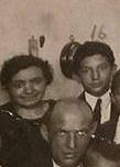 1923, Elena