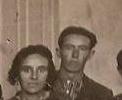 1923, Los novios