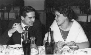 35, 1960. Marino y Peña